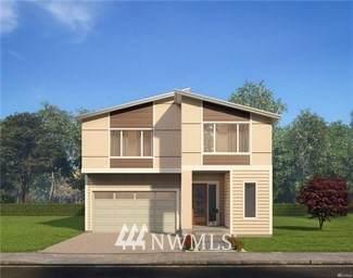 11226 Se 254th Street (Lot 1), Kent, WA 98030 (#1716099) :: Lucas Pinto Real Estate Group