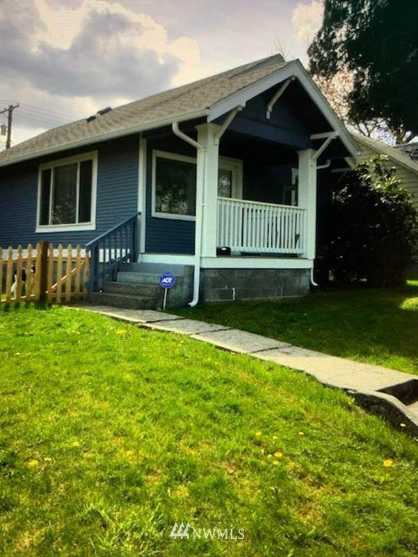 402 S 57th Street, Tacoma, WA 98408 (#1716196) :: Better Homes and Gardens Real Estate McKenzie Group
