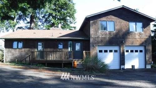2172 Reservoir Road SW, Ilwaco, WA 98624 (#1716274) :: Mike & Sandi Nelson Real Estate
