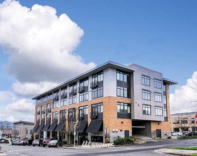 3111 Newmarket Street #507, Bellingham, WA 98226 (#1716646) :: My Puget Sound Homes