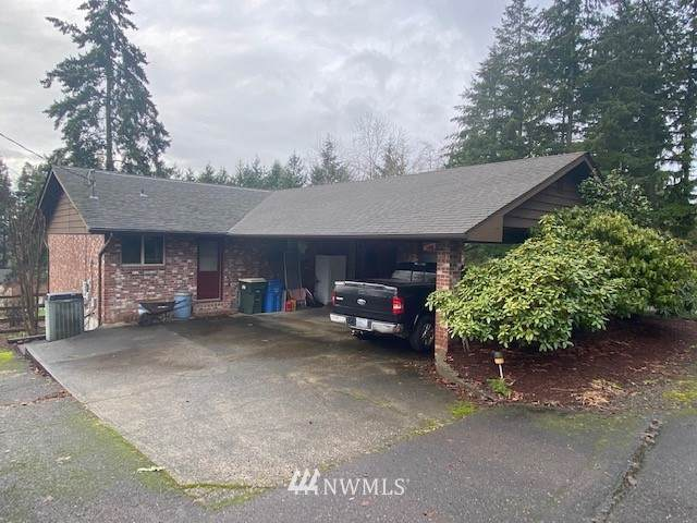 132 Wallace Road, Chehalis, WA 98532 (MLS #1716710) :: Community Real Estate Group