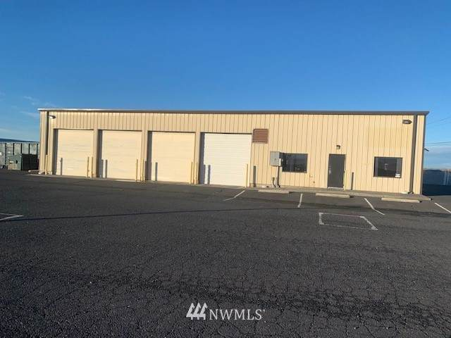 3332 Road L NE, Moses Lake, WA 98837 (#1716825) :: Canterwood Real Estate Team