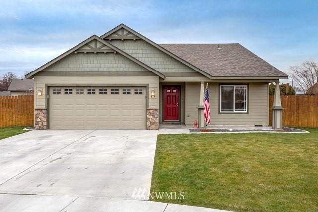 413 Capri Court, Benton City, WA 99320 (#1717644) :: My Puget Sound Homes