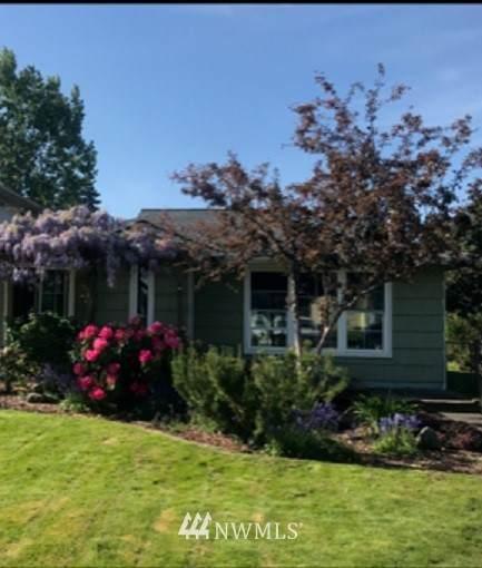 343 E Street, Blaine, WA 98230 (#1717893) :: Better Properties Real Estate