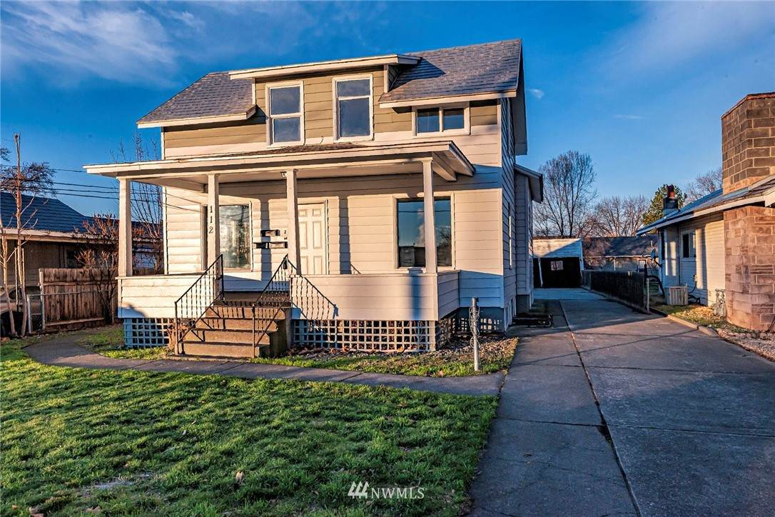 112 Davis Avenue - Photo 1