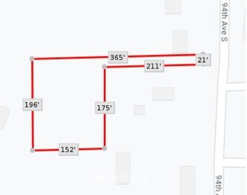 23429 94th Avenue S, Kent, WA 98031 (#1718658) :: The Original Penny Team