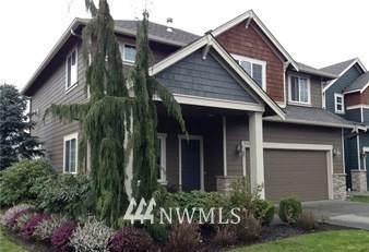 5601 116th Street NE, Marysville, WA 98271 (#1719063) :: Northwest Home Team Realty, LLC