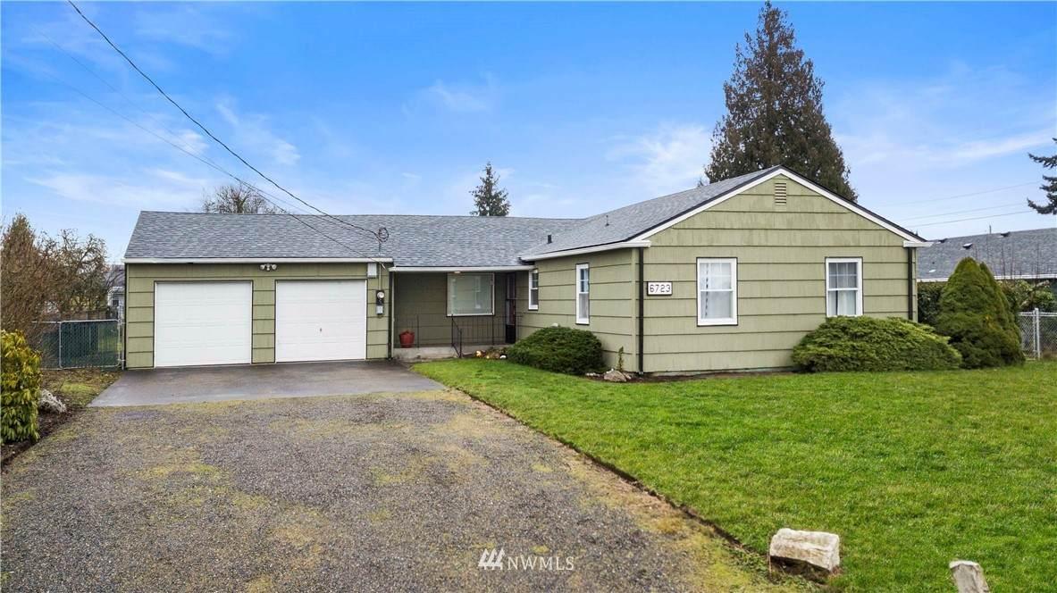 6723 Tacoma Avenue - Photo 1