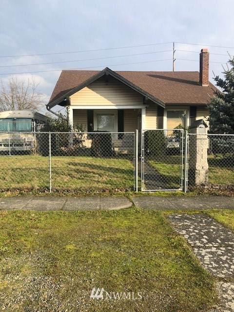 3531 S Ainsworth Avenue, Tacoma, WA 98418 (#1719660) :: Ben Kinney Real Estate Team