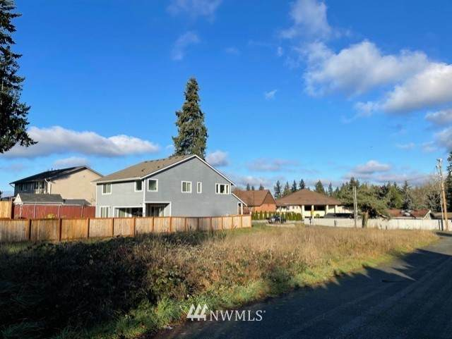 0 S 308th Street, Federal Way, WA 98003 (#1720065) :: The Original Penny Team