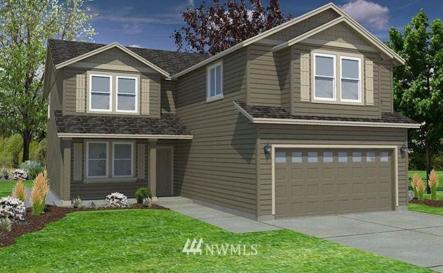 4211 W Heaverlo Drive, Moses Lake, WA 98837 (#1720236) :: Better Properties Lacey