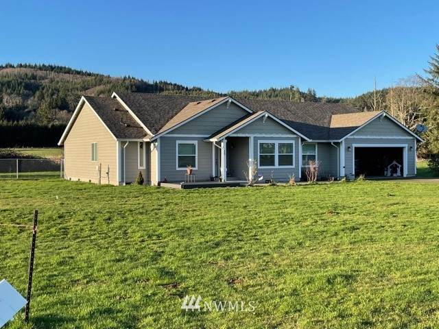 15 Nature Loop, Cathlamet, WA 98612 (#1720312) :: Canterwood Real Estate Team