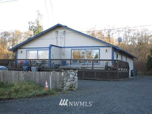 205 E Huntley Street, Aberdeen, WA 98520 (MLS #1720443) :: Community Real Estate Group