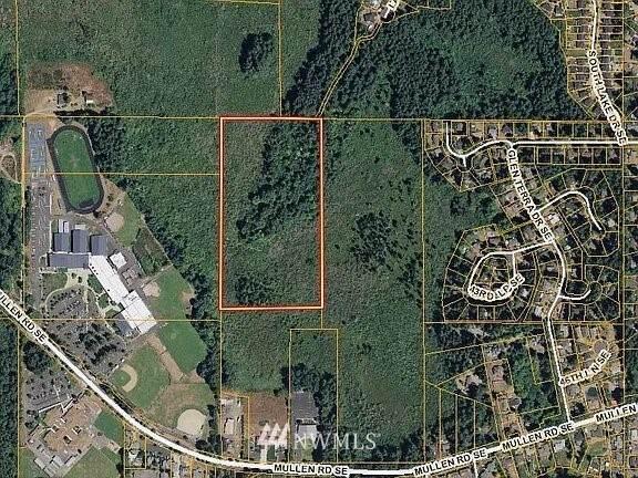 6512 Mullen Road SE, Olympia, WA 98503 (#1720907) :: Ben Kinney Real Estate Team