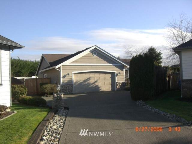 14816 155th Street Ct E, Orting, WA 98360 (#1721499) :: Costello Team