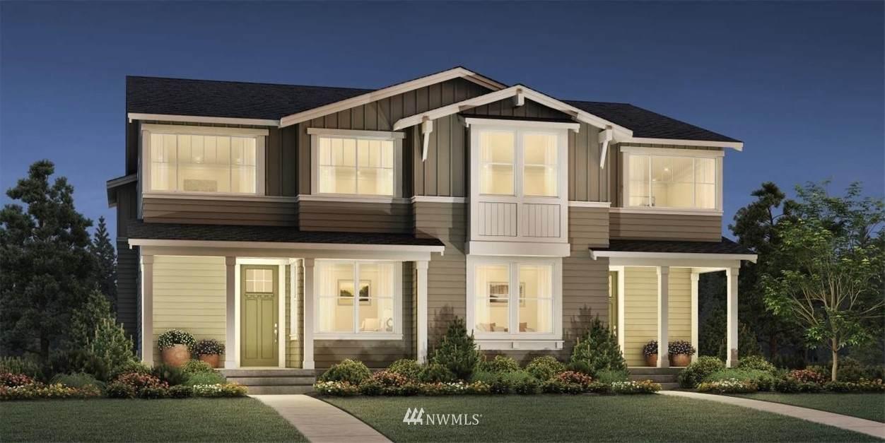 26647 Boyd (Homesite #106) Way - Photo 1
