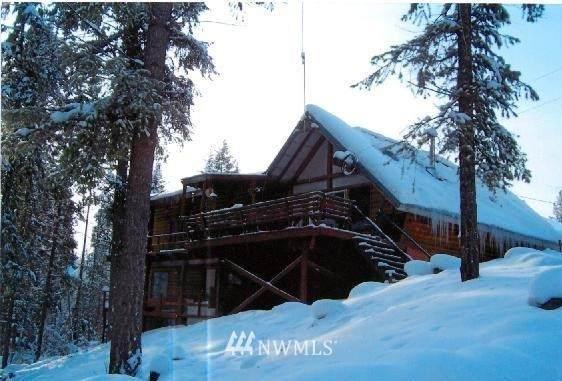 3824 Imperial Way, Kettle Falls, WA 99141 (MLS #1723956) :: Brantley Christianson Real Estate