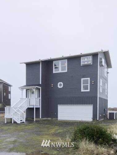 1439 Ocean Crest Avenue SW, Ocean Shores, WA 98569 (MLS #1724670) :: Brantley Christianson Real Estate