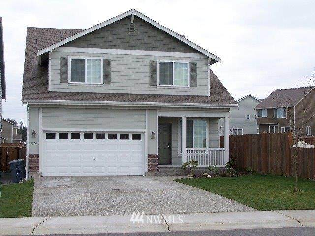11304 185th Street E, Puyallup, WA 98374 (#1724674) :: Costello Team