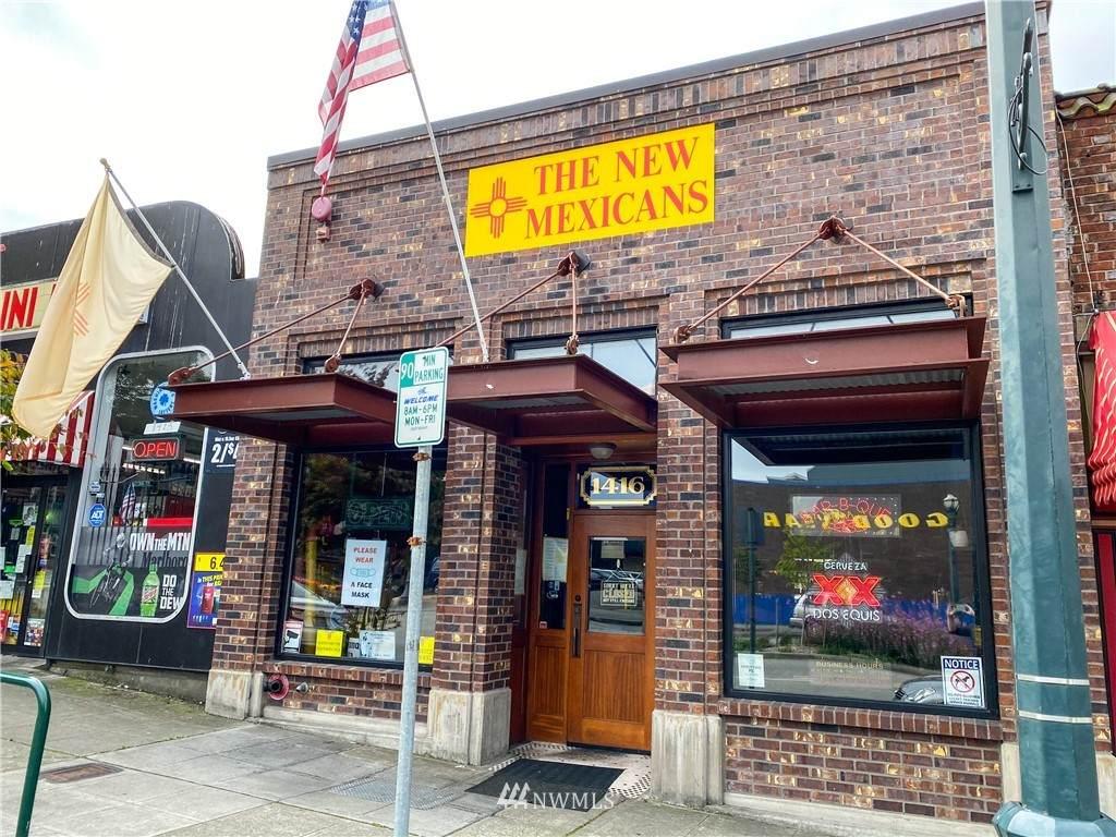 1416 Hewitt Avenue - Photo 1
