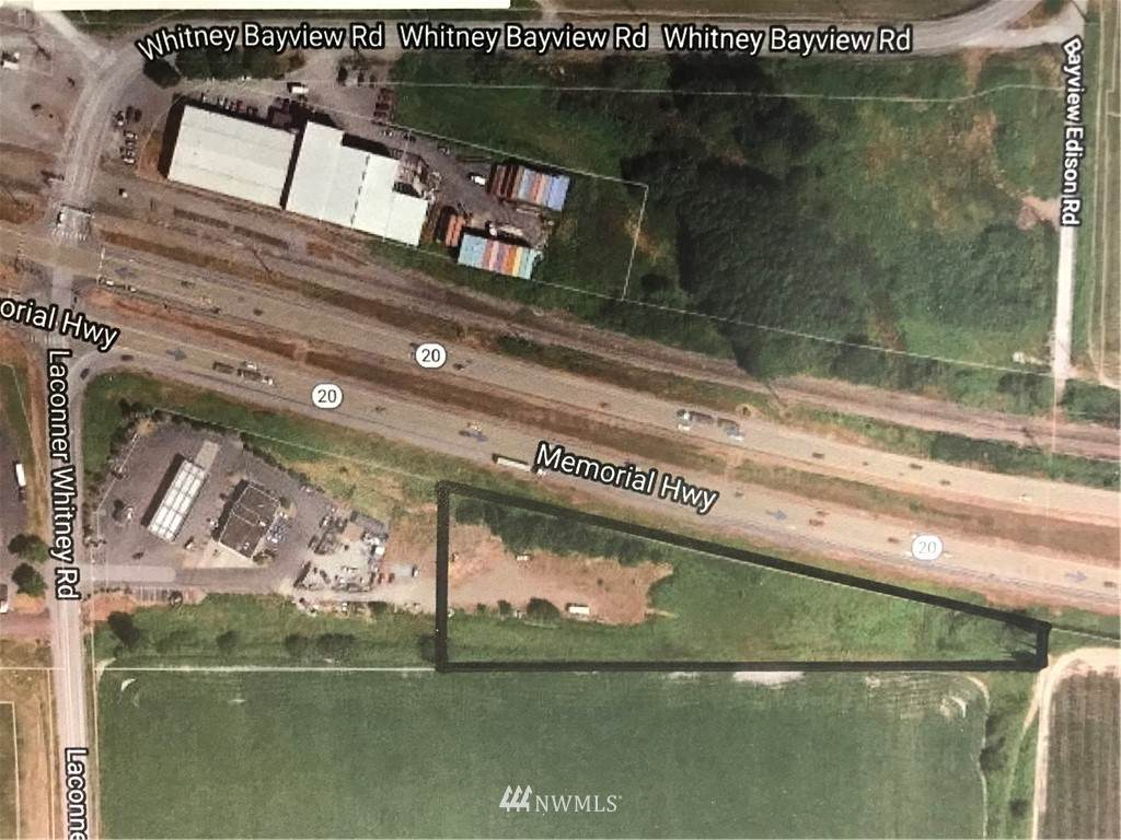 1377 Laconner Whitney Road - Photo 1