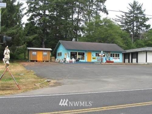 14 Main Street, Pacific Beach, WA 98571 (#1729302) :: Canterwood Real Estate Team