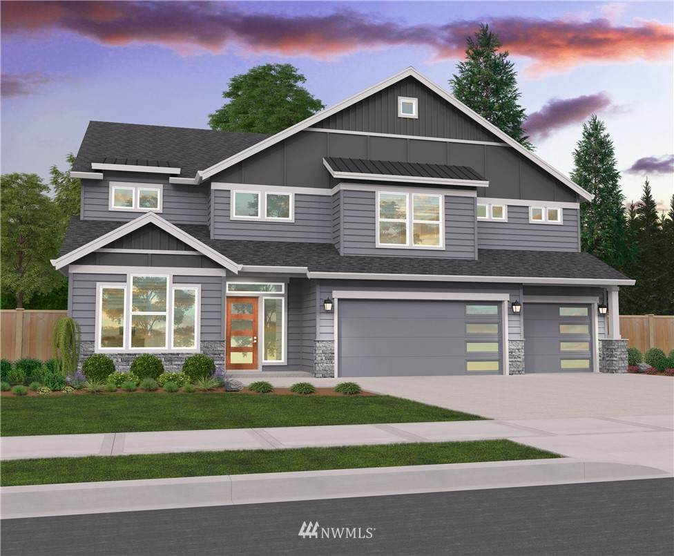 5522 Lot 56 Skyfall Place - Photo 1