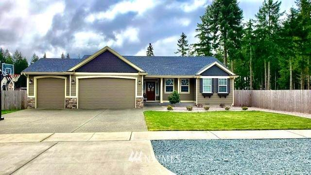 2708 290th Street S, Roy, WA 98580 (#1731256) :: NextHome South Sound