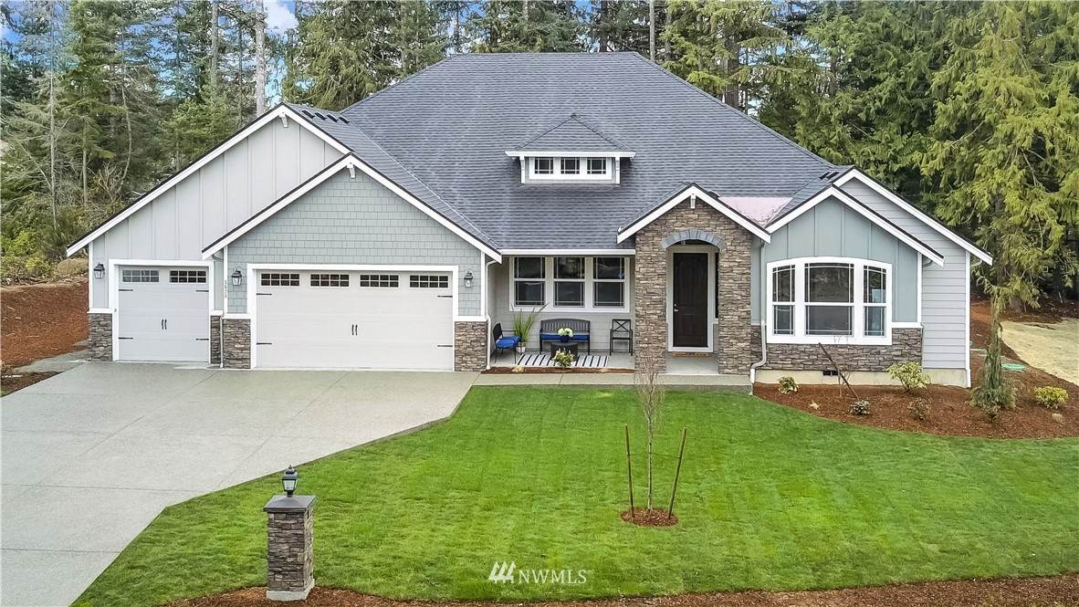 5560 Lot 33 Skyfall Place - Photo 1
