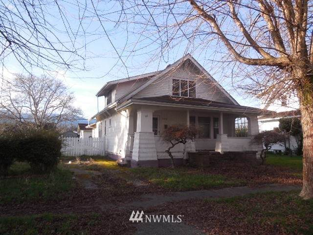 532 W 4Th. Street, Port Angeles, WA 98363 (MLS #1731388) :: Brantley Christianson Real Estate