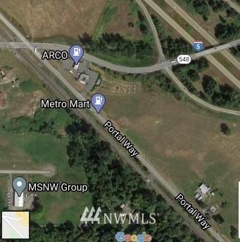 6850 Portal Way, Ferndale, WA 98248 (#1731426) :: M4 Real Estate Group