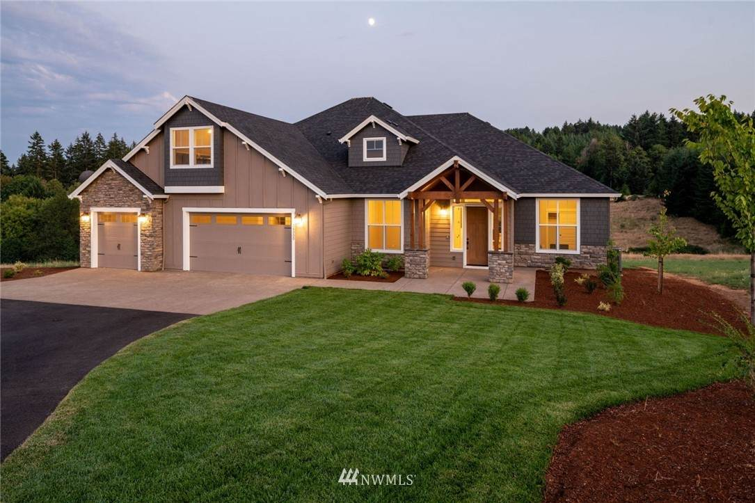 5510 Lot 58 Skyfall Place - Photo 1