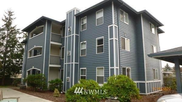 300 N Oak Harbor Street B302, Oak Harbor, WA 98227 (#1731901) :: Alchemy Real Estate