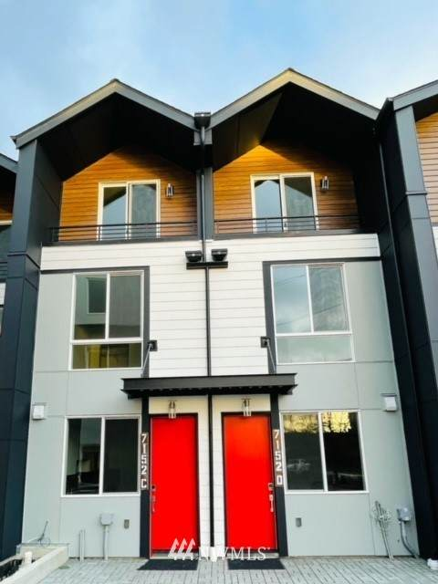 7152 Beacon Avenue S #33, Seattle, WA 98108 (#1732169) :: Engel & Völkers Federal Way