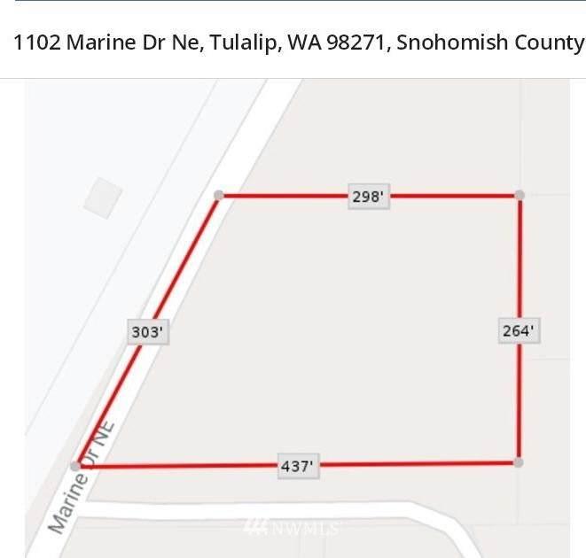 1102 Marine Drive - Photo 1