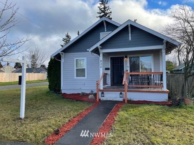 832 E 54th Street, Tacoma, WA 98404 (#1732498) :: Canterwood Real Estate Team