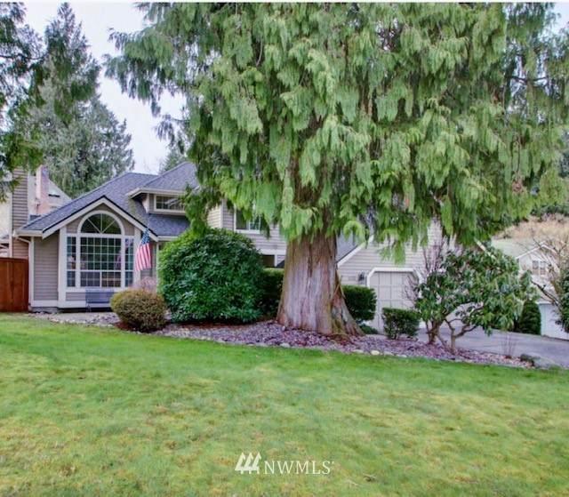 6720 Sprucewood Place, Arlington, WA 98223 (MLS #1734660) :: Brantley Christianson Real Estate
