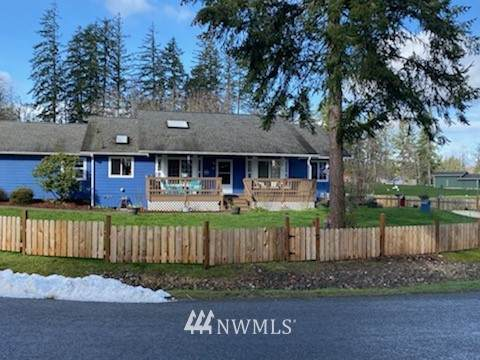 591 SE Morgan Road, Shelton, WA 98584 (MLS #1734916) :: Brantley Christianson Real Estate