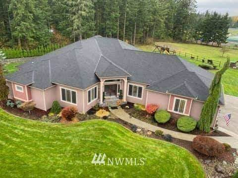 24208 60th Avenue E, Graham, WA 98338 (#1735136) :: Costello Team