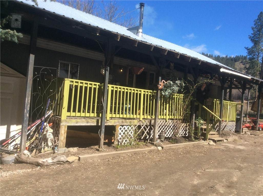 16255 Chumstick Highway - Photo 1