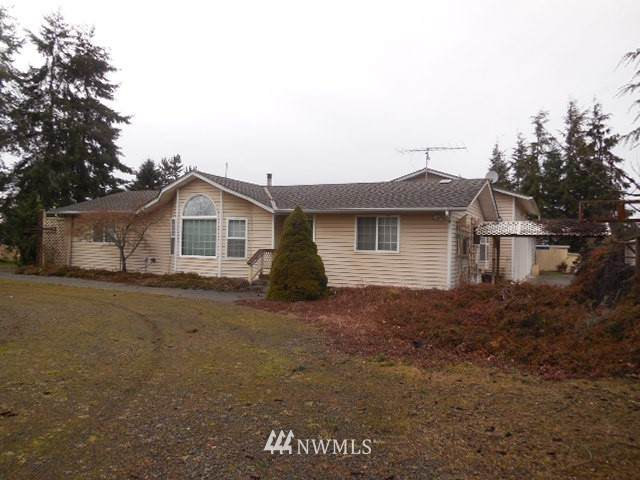 221 Bon Jon View Way, Sequim, WA 98382 (#1735727) :: Canterwood Real Estate Team