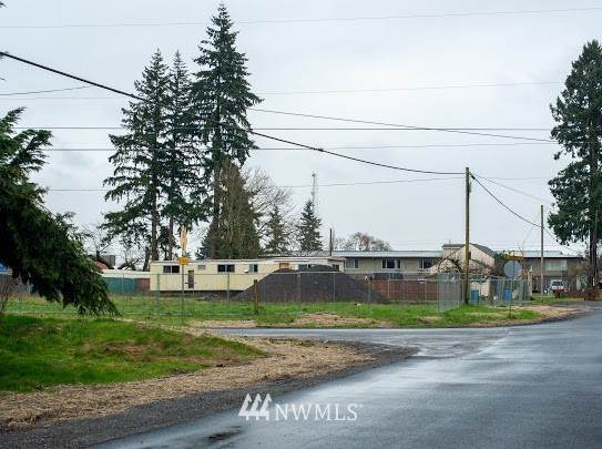 0 Ne 107th Ave, Vancouver, WA 98662 (#1735730) :: Better Properties Lacey