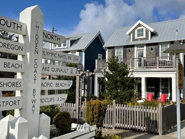 14 Glenview Lane, Pacific Beach, WA 98571 (#1735845) :: M4 Real Estate Group