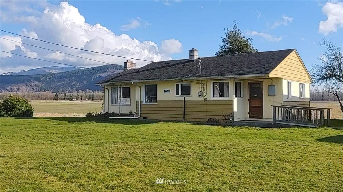22660 Rhodes Road - Photo 1