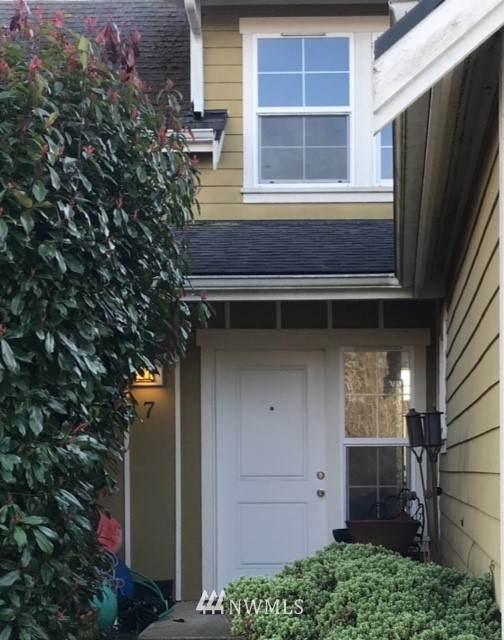 1726 Edwards Drive #7, Point Roberts, WA 98281 (#1736533) :: Hauer Home Team