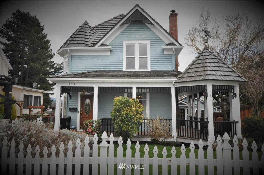 1733 Marion Street - Photo 1