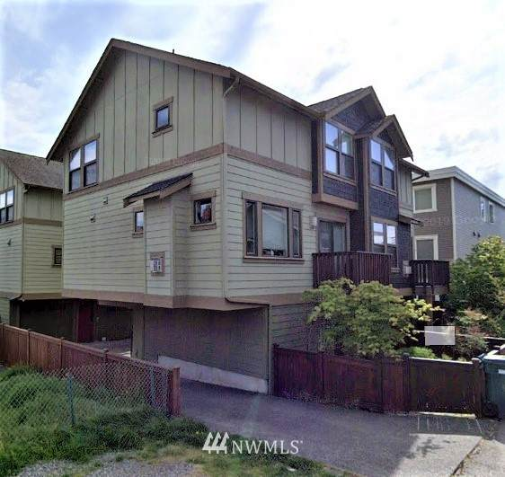 2252 NW 60th Street A, Seattle, WA 98107 (#1737374) :: Hauer Home Team