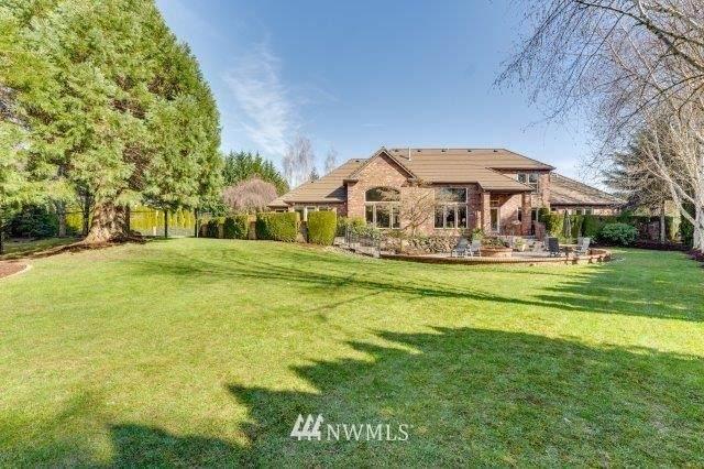 17610 NE 97th Avenue, Battle Ground, WA 98604 (MLS #1738699) :: Brantley Christianson Real Estate