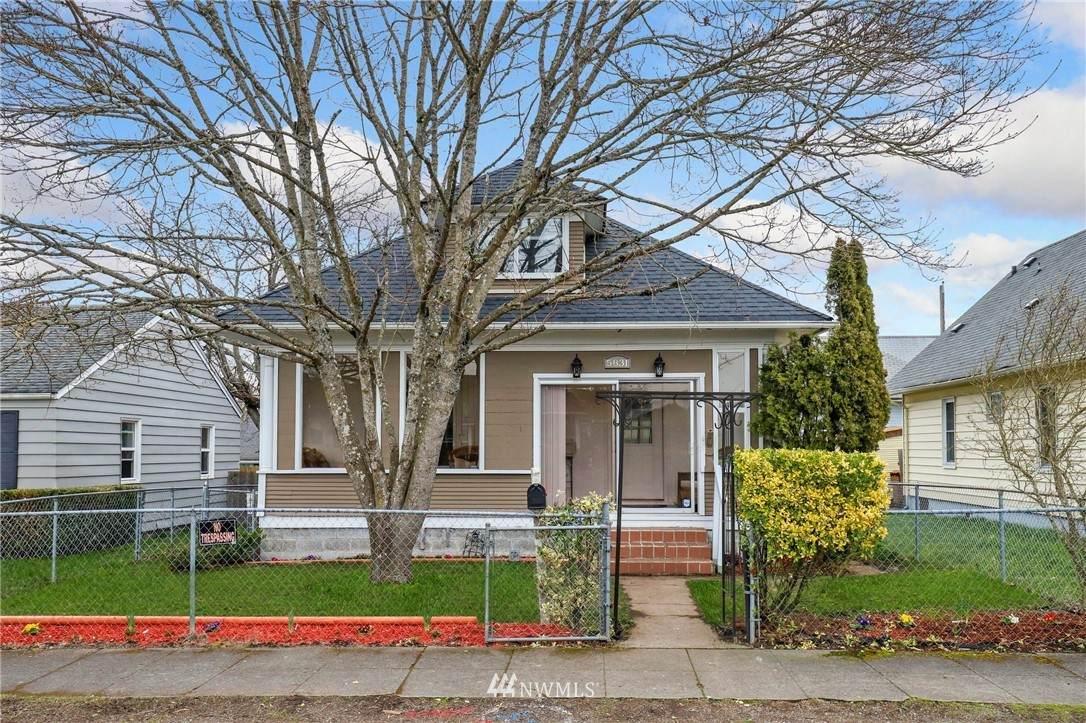 5831 Warner Street - Photo 1