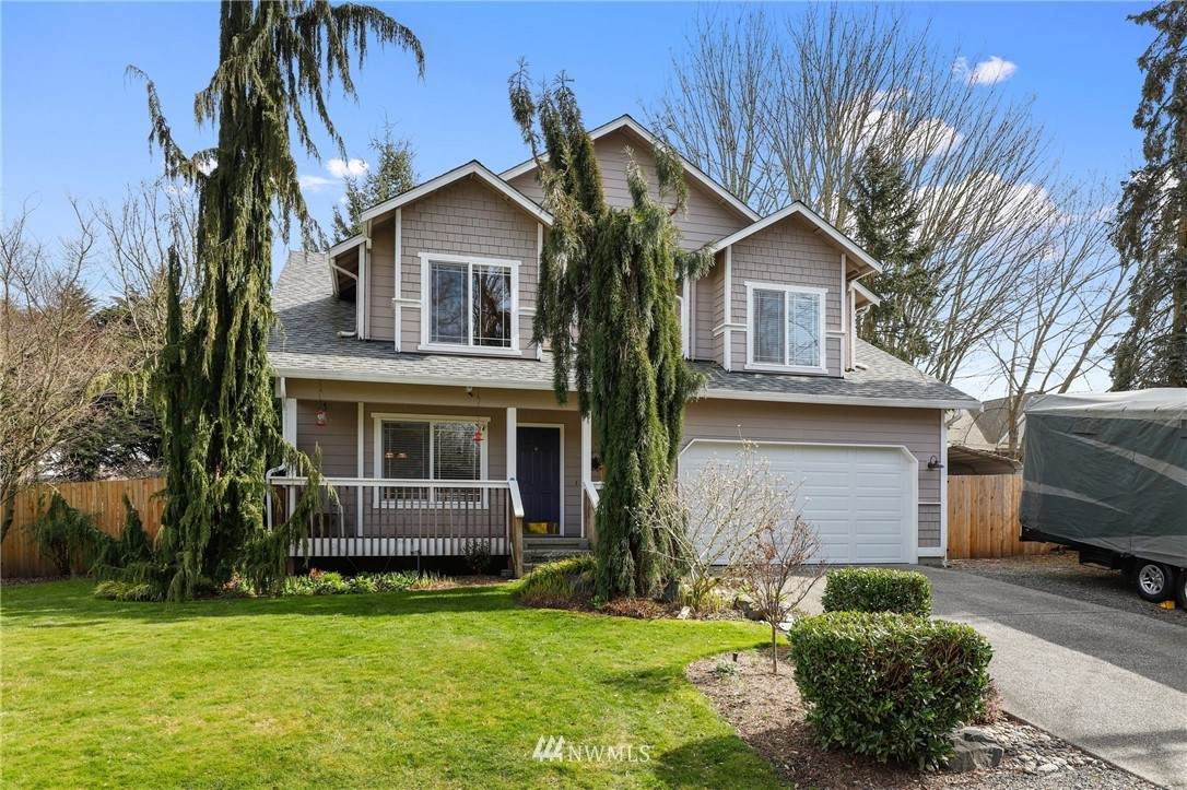 20701 36th Avenue - Photo 1